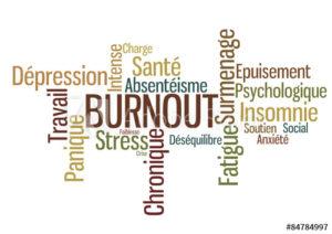 Burn-out mais aussi Bore-out